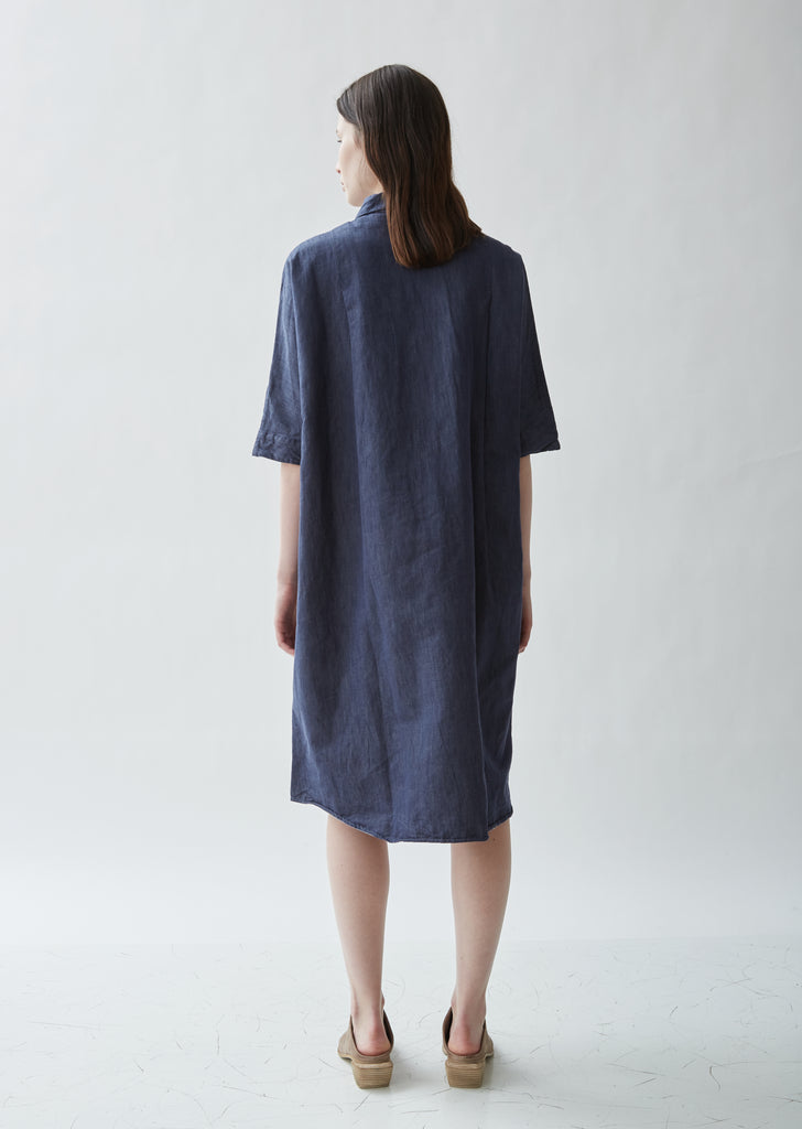 Waga Denim Dress