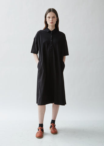 Jersey & Shirting Dress