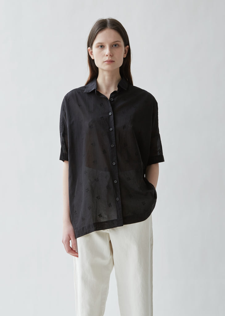 Square Short Shirt