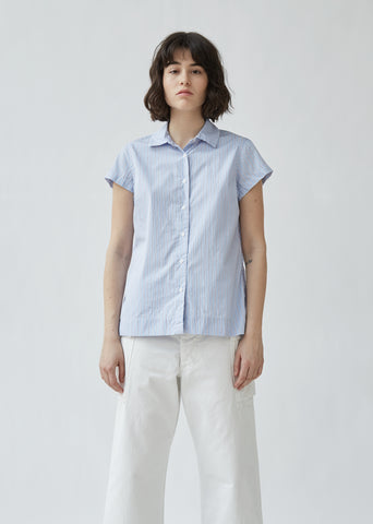 Chloe Short Sleeve Shirt