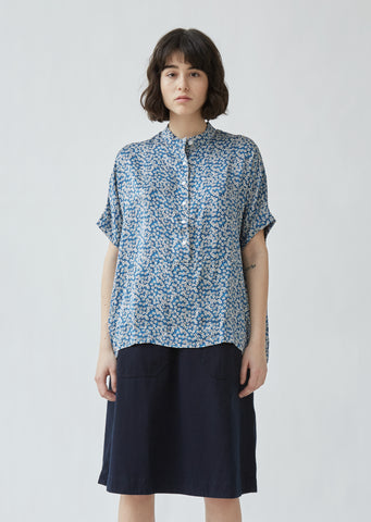 Boxit Silk Top