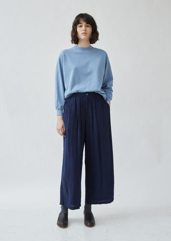 Hand Dyed Relaxed Pants