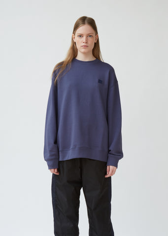 Fobra Face Sweatshirt