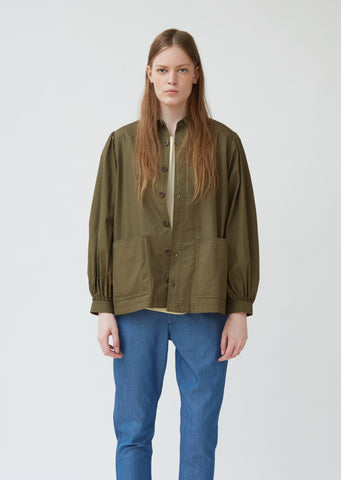 Dune Cotton Jacket