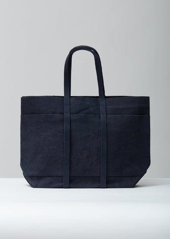 6p Medium Canvas Tote