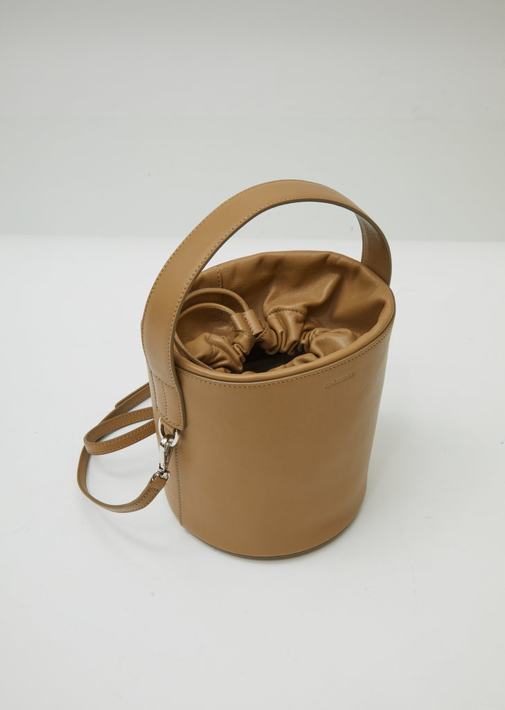 Small Soft Drawket Bag