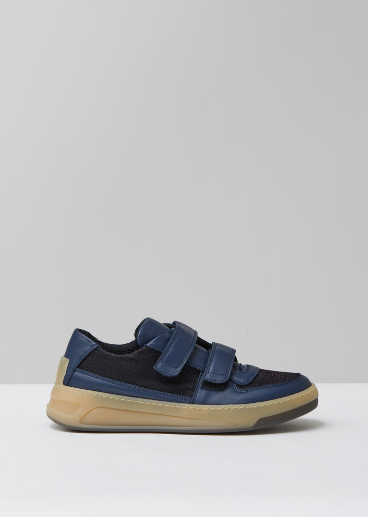 Steffey Patch Sneakers