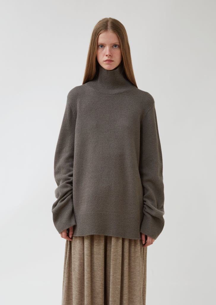 Milina Turtleneck Sweater