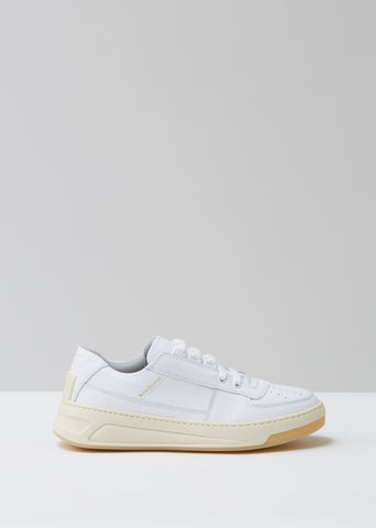 Steffey Lace Up Sneakers