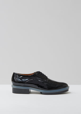 Roma Oxfords