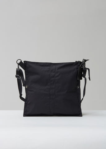 Medium AAF Flat Shoulder Bag