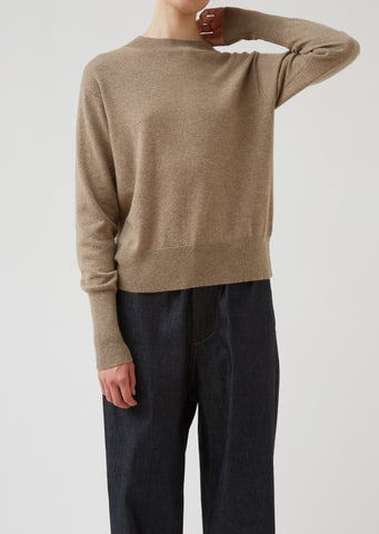 Manda Cashmere Sweater