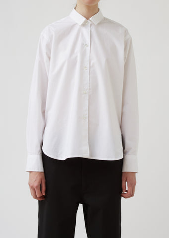 Bratsk Classic Long Sleeve Shirt
