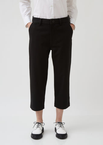 Pax Cropped Pants