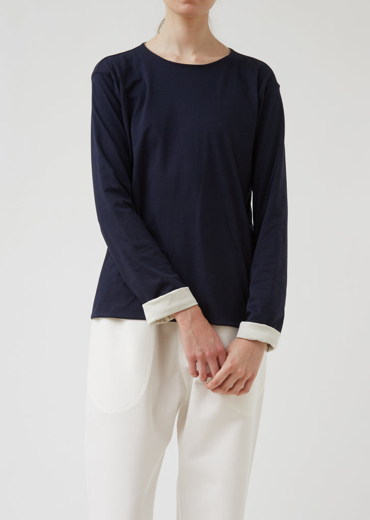 Tam Double Long Sleeve T-Shirt