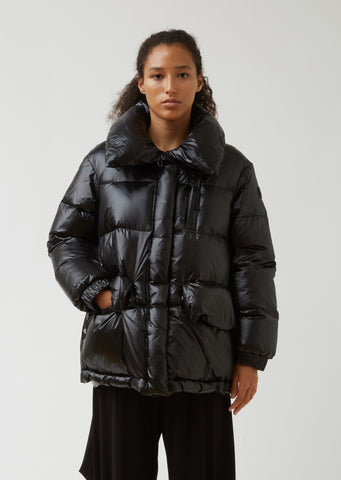 Alquippa Puffy Jacket