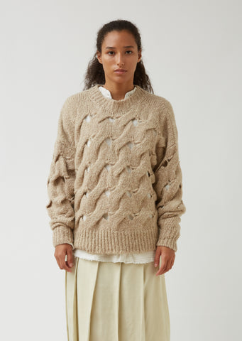 Sesley Sweater