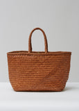 Big Grace Basket Bag