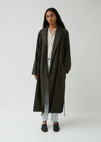 Easy Duster Coat