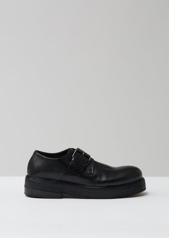 Zuccolona Buckle Shoes