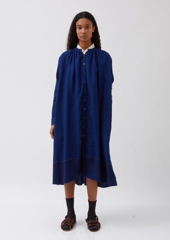 Button Up Coat / Dress