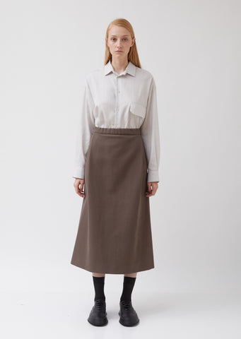 Skirt Broadleaf