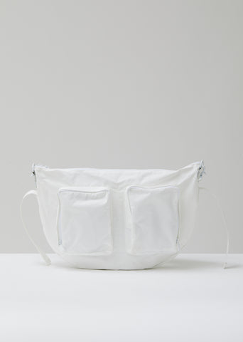 Gabardine Bodybag