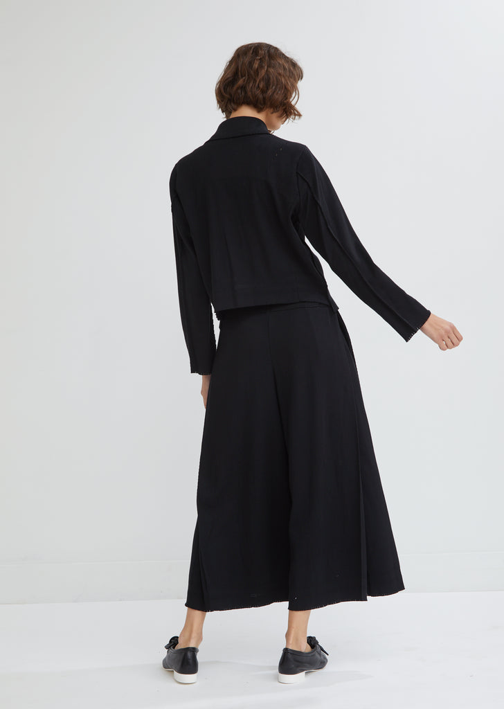 Le Pain Wide Leg Pants