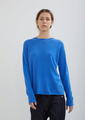 Meadow Fine Cashmere Sweater