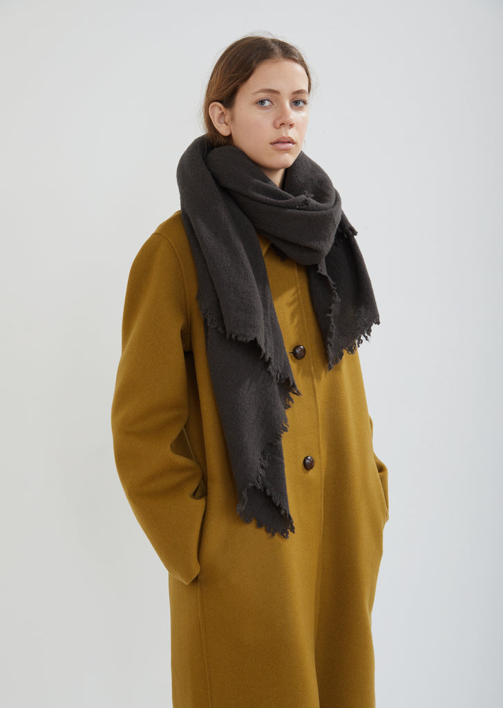 Assia Wool Cashmere Scarf
