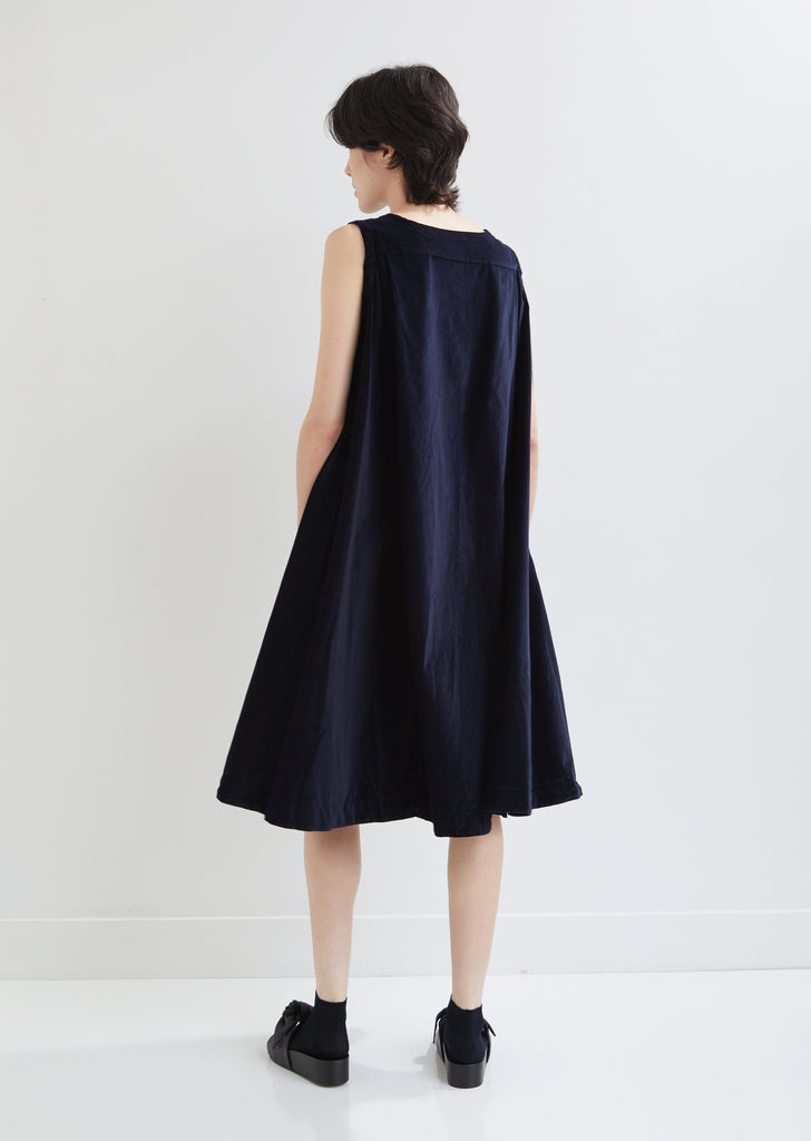 Velvet Woope Dress