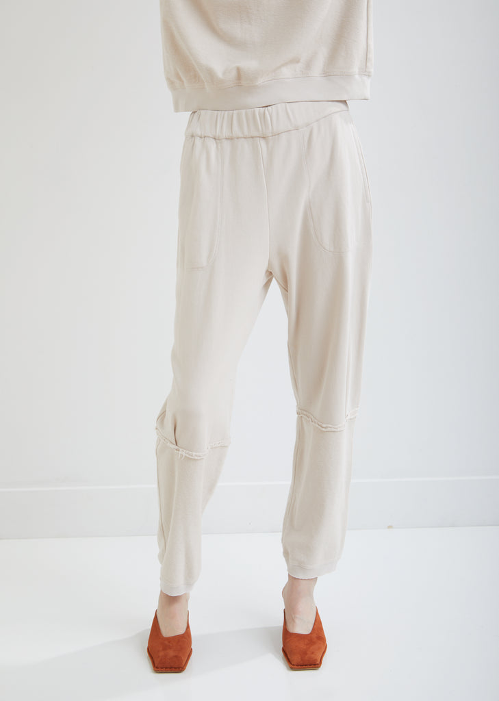Mineral Wash Medley Sweatpants