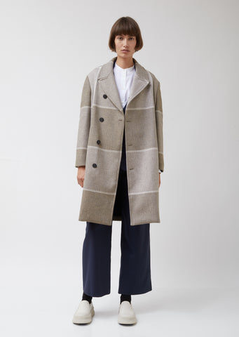 Wool Coat Sequoia