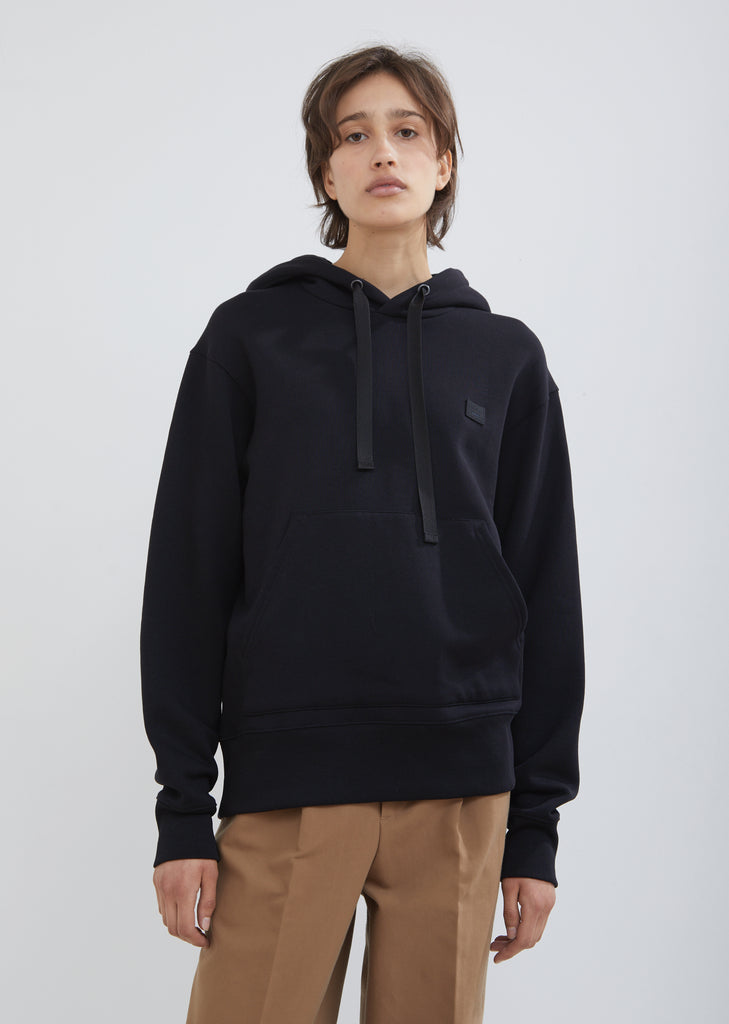 Ferris Face Hooded Sweatshirt