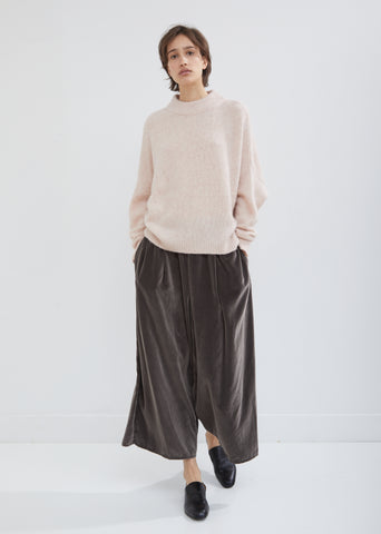 Velvet New Gaucho Pants