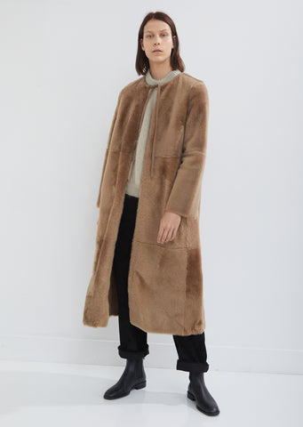 Reversible Lacon Coat