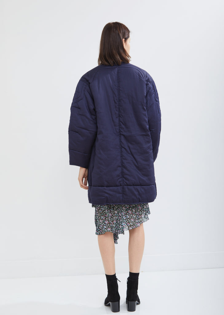 Nao Quilted Coat