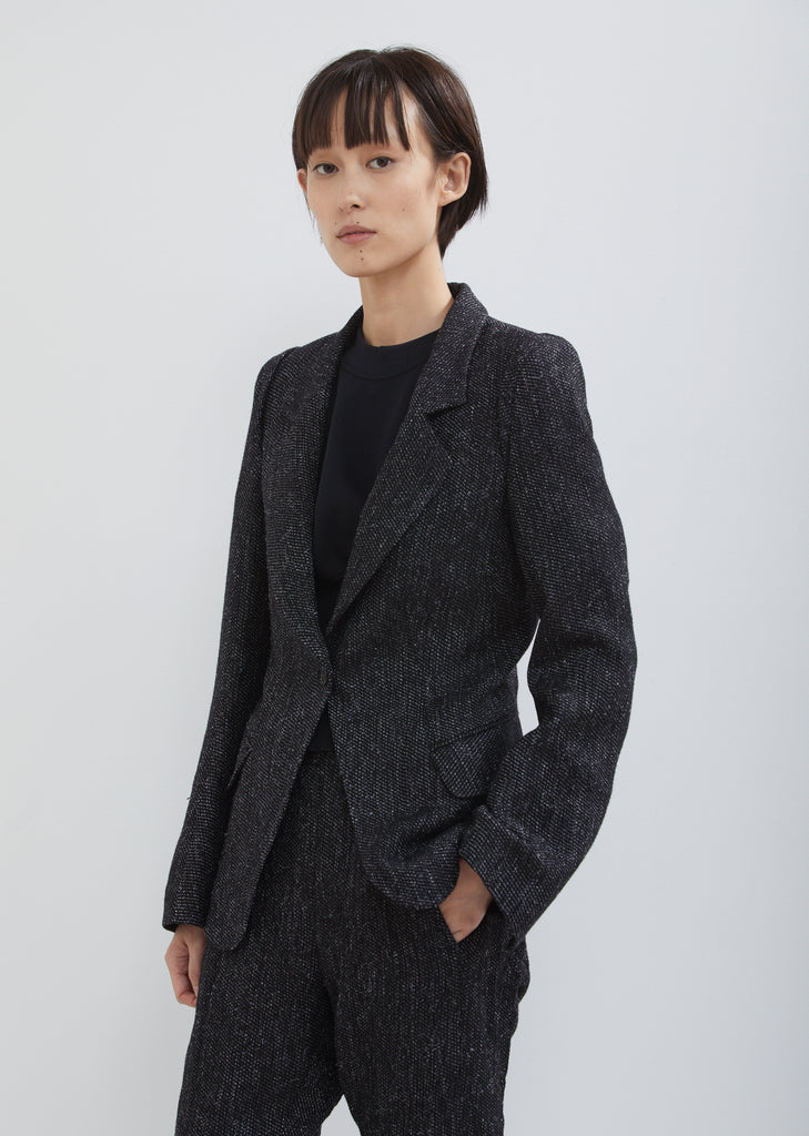 Northrop Tweed Jacket