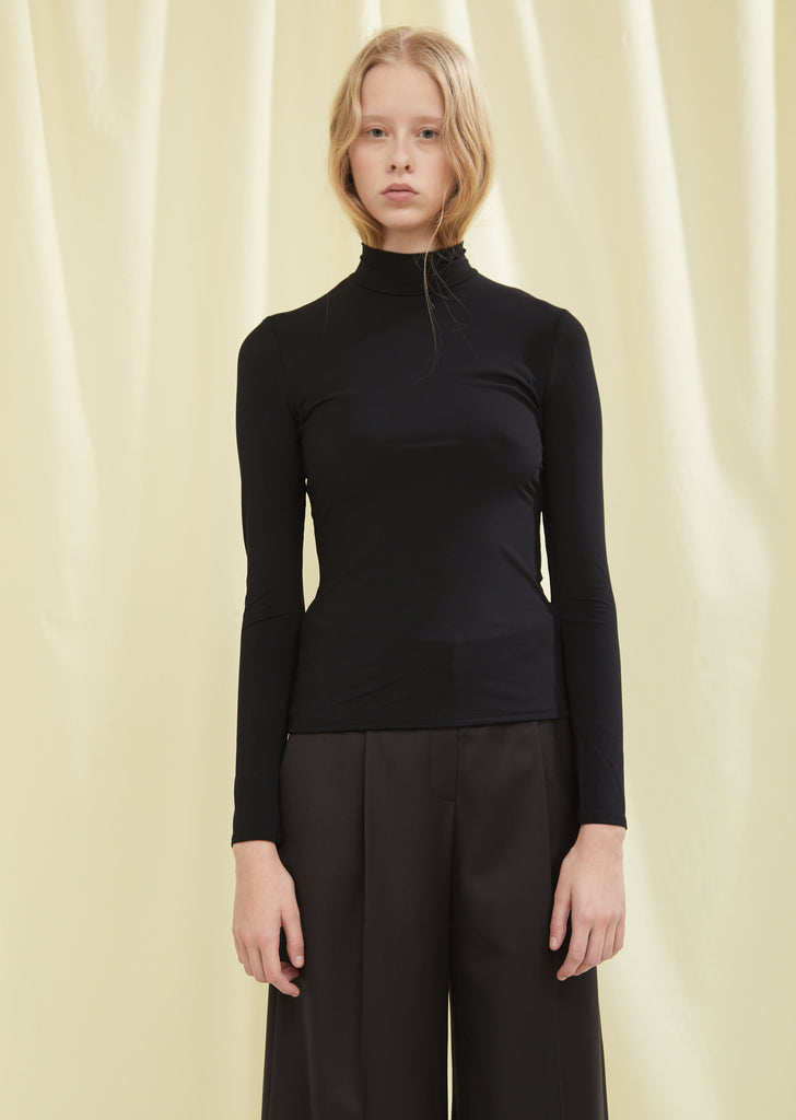 Rudd Stretch Turtleneck