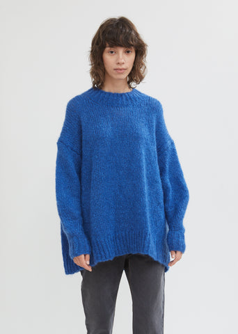 Idol Mohair Sweater