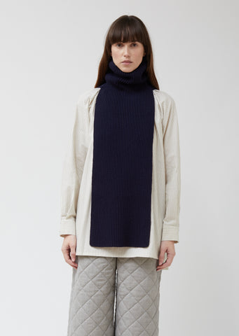 Essential Kofia A Turtleneck Shell