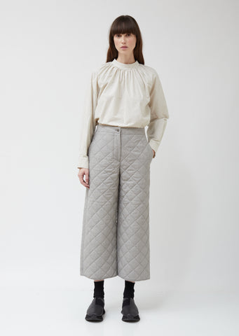 Pornic Q Light Classic Wool Trousers