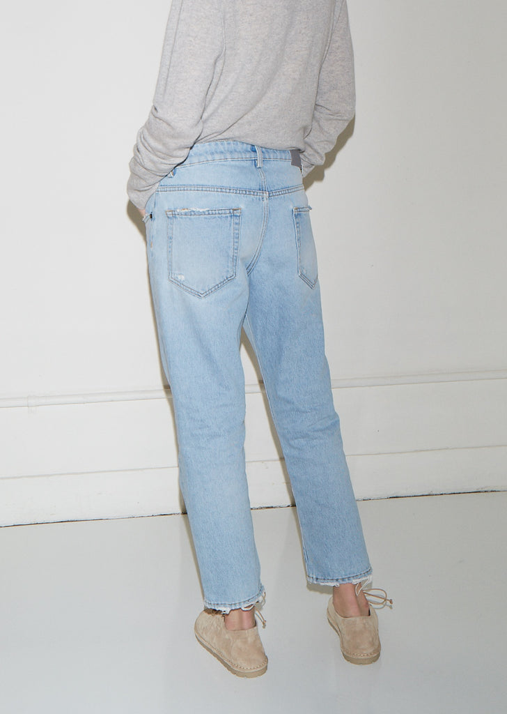 Shorty Jeans