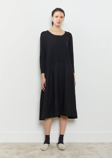 Wool Aurora Dress