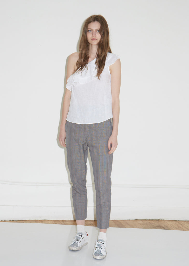 Thomy Linen Top