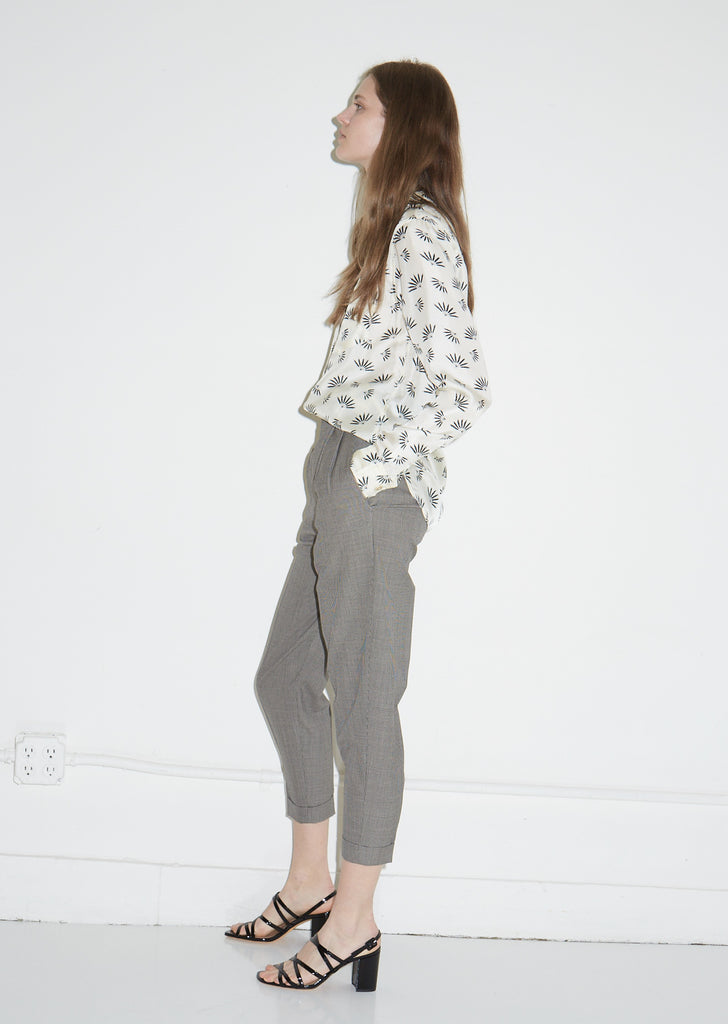Meyo Tailored Trousers