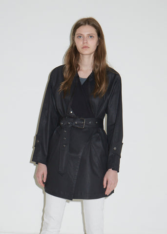Jamelo Trench Coat