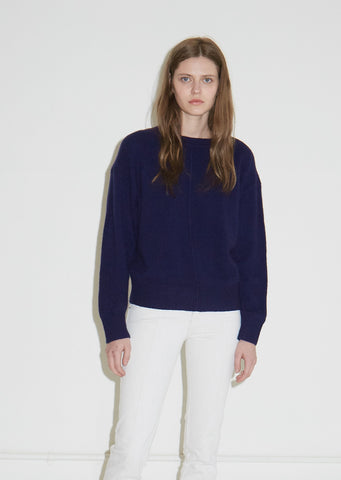 Calice Cashmere Knit Sweater