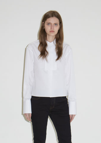 Thursday Cotton Poplin Shirt