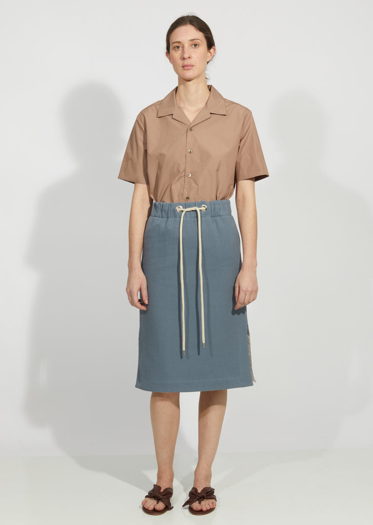 Backwater Skirt